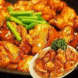 オイスターソース炒め 若鶏肉使用300gX3パック入【鶏肉】【もも肉】【むね肉】【お弁当】