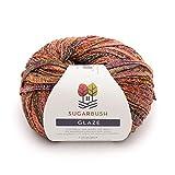 Sugar Bush Yarn Glaze Bulky Weight, Autumn Leaves