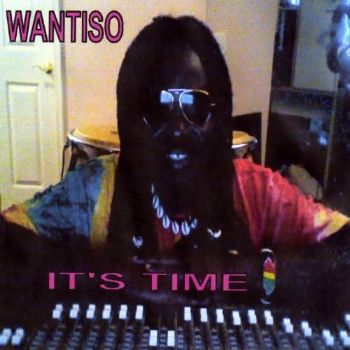 Wantiso