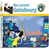 Livre musical - Mon premier Gainsbourg