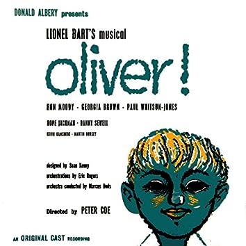Oliver! (Original London Cast Recording)
