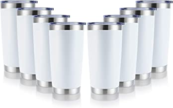sublimation steel mug