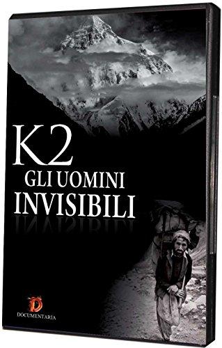 K2 Gli Uomini Invisibili