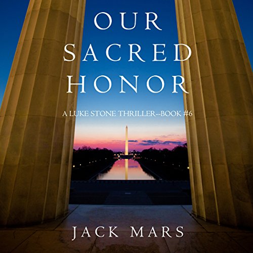 Our Sacred Honor cover art