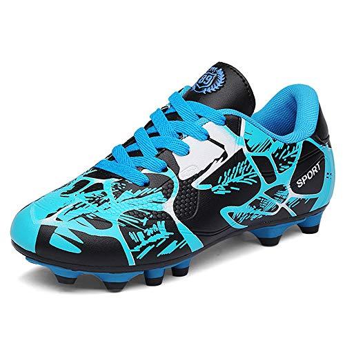 AIALTS voetbalschoenen voor buiten, antislip, voetbal van gras, sportschoenen, hardloopschoenen voor meisjes en dames