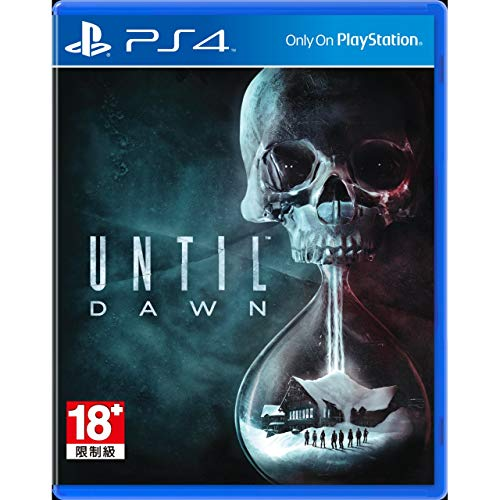 Until Dawn (Chinese & English Sub) for PlayStation 4 [PS4] ()