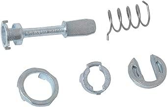 Gazechimp Car Door Lock Repair Kit Replacement Parts Suitable for VW Passat