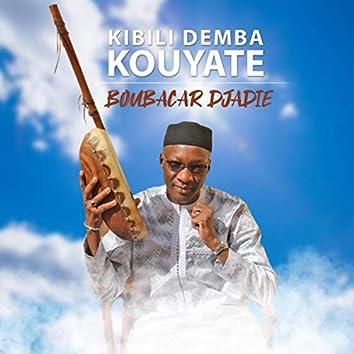 Boubacar Djadjé