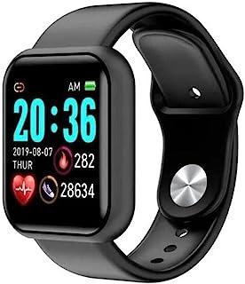Relógio Smartwatch Inteligente D20 Android e IOS
