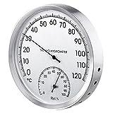 Ashley GAO Temperatura interior del sitio de la sauna y metro de...