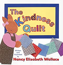 kindness activities - the kindness quilt