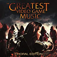 Ost: the Greatest Video Game M