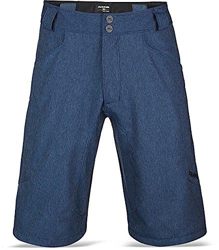 DAKINE Short pour Homme Ridge Short Without Liner Bleu Jean 30