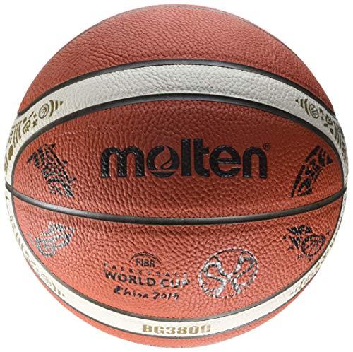 Molten FIBA Special Edition Indoor/Outdoor Basketball