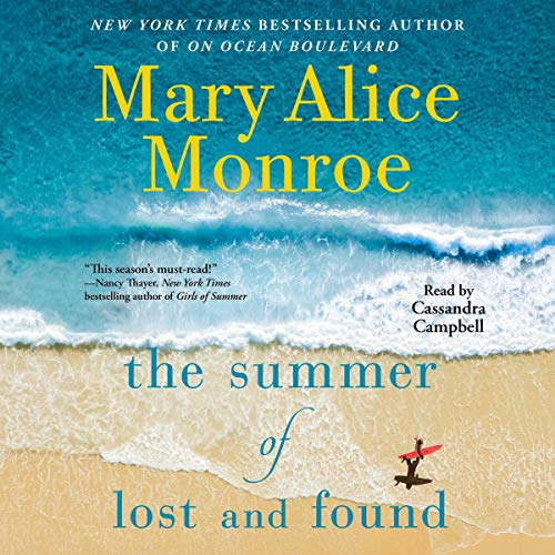 The-Summer-of-Lost-and-Found