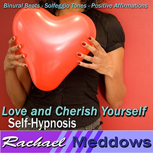 Love and Cherish Yourself Hypnosis cover art