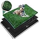 Pick For Life Dog Grass Large Dog Litter Box