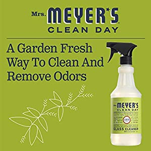 Mrs. Meyer's Clean Day Multi-Surface Everyday Cleaner, Lemon Verbena, 16 Fl Oz, Pack of 3