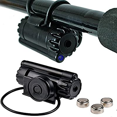 Clip On Fishing Rod Bite Alarm By Ultimate Angling | Suitable For All Fish Including Carp , Bass , Pike And Trout. - Ideal For Canal , River , Pool Or Sea Fishing. by Cyber Online Sales