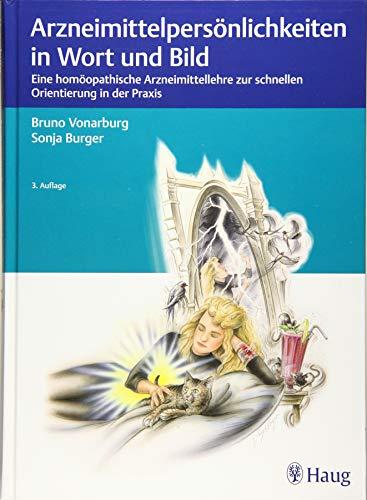 Vonarburg, Bruno<br />Arzneimittelpersönlichkeiten in Wort und Bild - jetzt bei Amazon bestellen