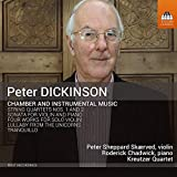 Chamber And Instrumental Music Musica Da Camera E Per Strumento Solo...