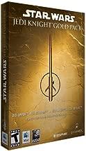 Star Wars: Jedi Knight Gold Pack for Mac OS X, Mac OS X Intel