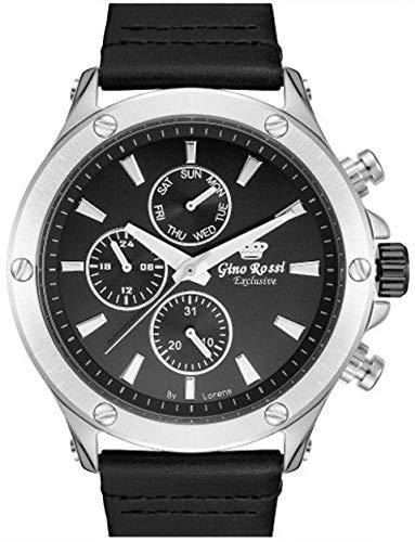 Reloj - Gino Rossi - Para - E11928A-1A1