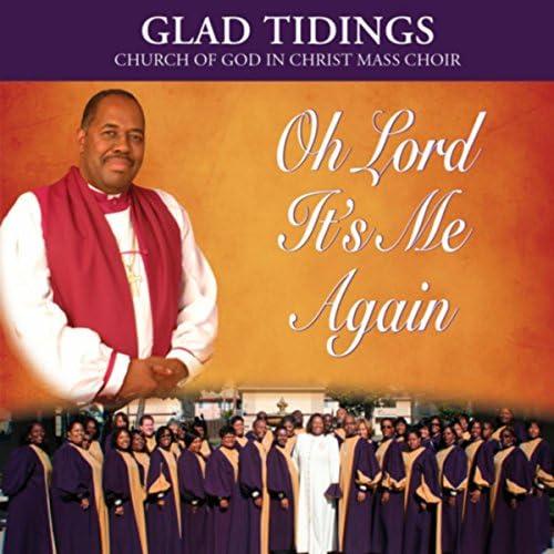 Glad Tidings Church of God in Christ Mass Choir