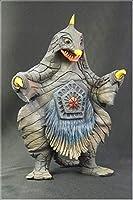 怪獣/ベムスター 硬質 再販/ソフビ/フィギュア/エクスプラス/X-PLUS 少年リック