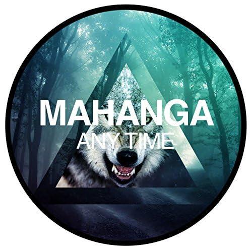 Mahanga