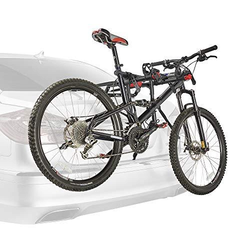 Allen Sports Premier 2-Bike Trunk Rack, Model S102