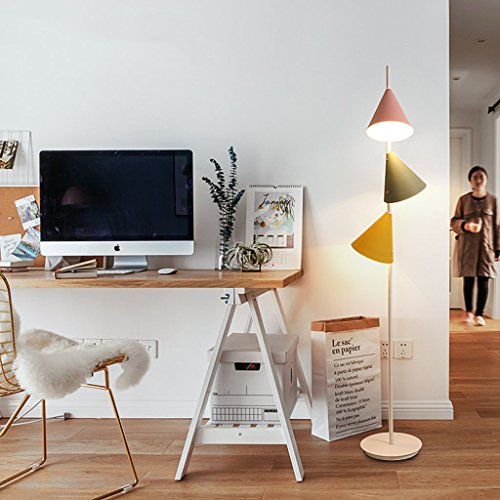 LYM daglicht staande lamp & staande lamp staande lamp woonkamer salontafel moderne kinderkamer slaapkamer lamp E14