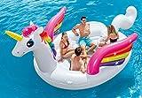 Intex Einhorn-Party-Insel