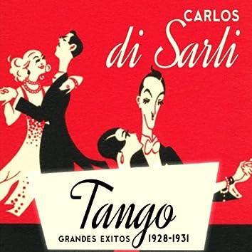 Tango Grandes Éxitos 1928-1931