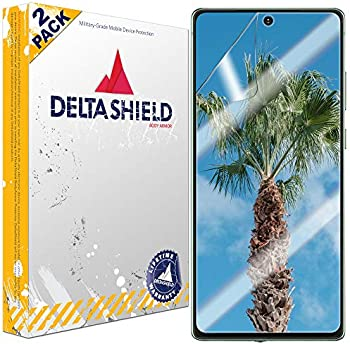 2-Pack DeltaShield Screen Protector for 6.7