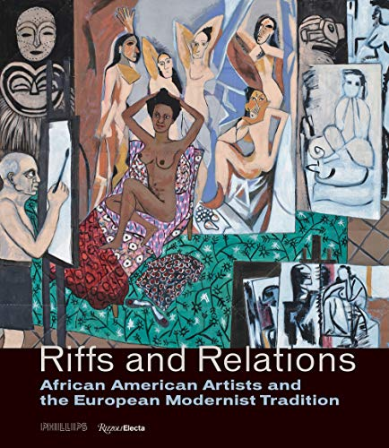 Compare Textbook Prices for Riffs and Relations: African American Artists and the European Modernist Tradition  ISBN 9780847866649 by Childs, Adrienne L.,Kosinski, Dorothy,Maurer, Renee,Oliver, Valerie Cassel