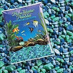 Nature's Ocean Aquarium Gravel – Pure Water Pebbles