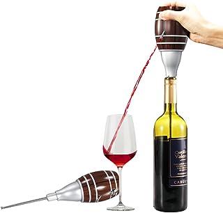 Decantador de Vino Eléctrico Aireador de Vino, Famtasme