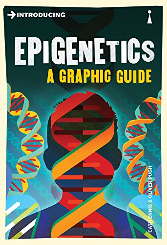 Introducing Epigenetics: A Graphic Guide (Introducing...) Delaware