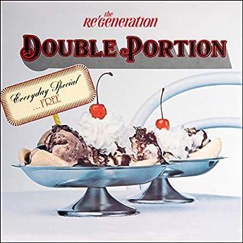 Re Generation - Double Portion