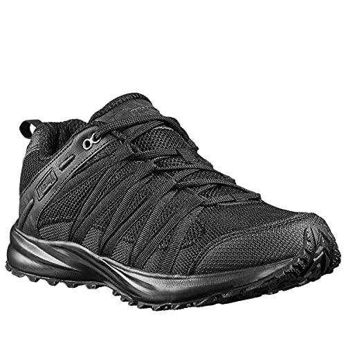 Magnum Sneaker Storm Trail Lite, Schwarz, Schwarz - Schwarz - Größe: 41 EU