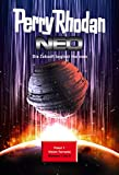 Perry Rhodan Neo Paket 1: Vision Terrania: Perry Rhodan Neo Romane 1 bis 8 (Perry Rhodan Neo Paket Sammelband)