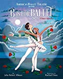 B Is for Ballet: A Dance Alphabet (American Ballet Theatre)