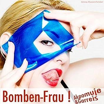 Bomben-Frau