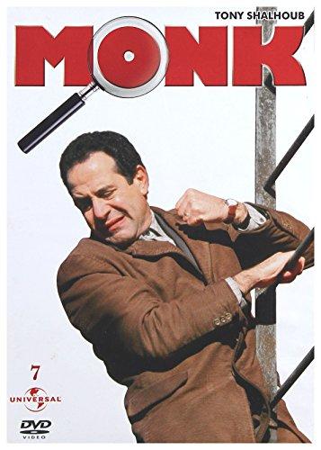 Mr. Monk and the Marathon Man [DVD] (IMPORT) (No hay versión española)