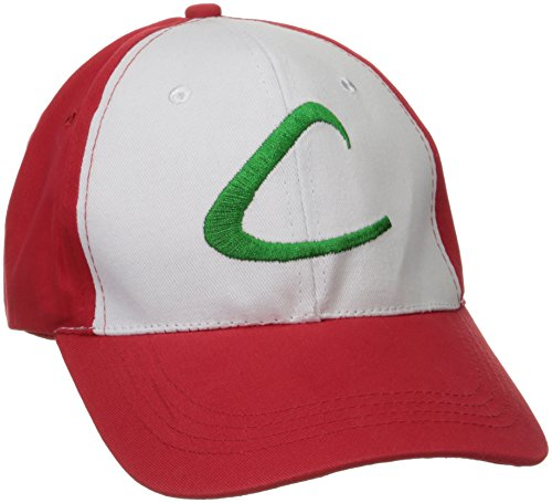 Icetek Sports Pokemon Ash Ketchum Cap