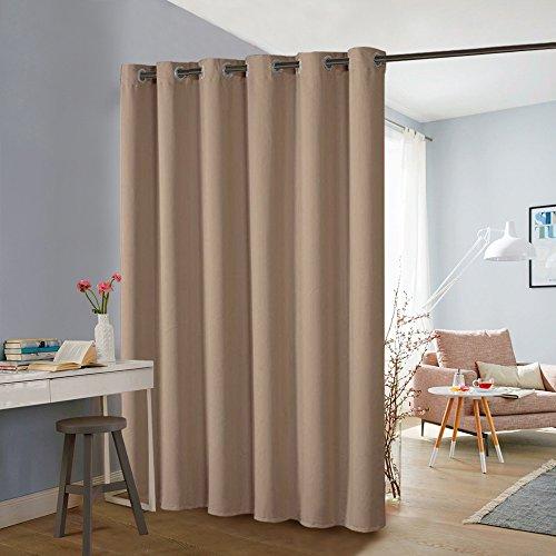 room divider drapes