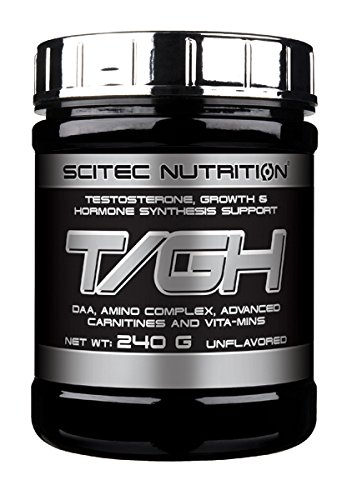 TGH 240g unflavored