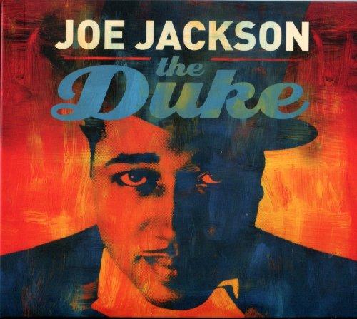 Jackson,Joe: The Duke (Audio CD (Standard Version))