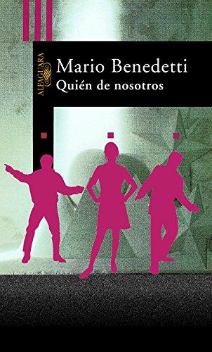 Quién de nosotros (Spanish Edition)